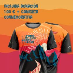 LA GRAN AVENTURA | Camiseta...