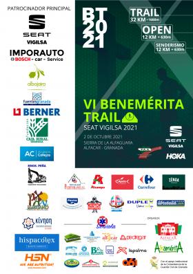 VI BENEMÉRITA TRAIL SEAT VIGILSA 2021